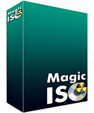 Magic ISO Maker v5.5 Build 281
