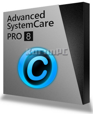 Advanced SystemCare Pro 8.4.0.810 + Crack