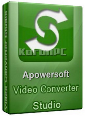 Video Converter Studio 4.1.0 + Key