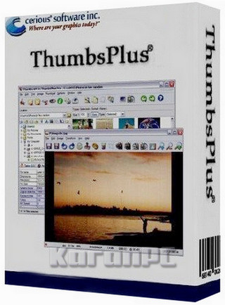 ThumbsPlus Pro 10.0 Build 4003 + Key