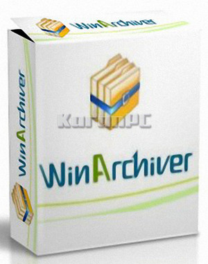WinArchiver 3.9 + Key