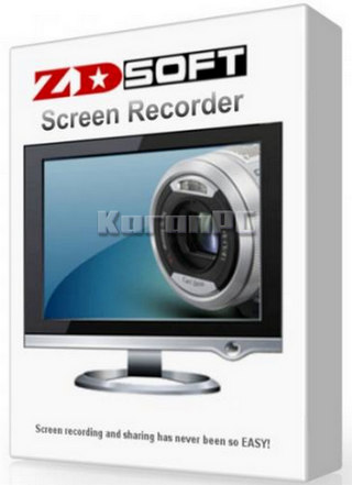 ZD Soft Screen Recorder 8.1 Final