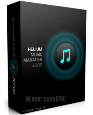 Helium Music Manager Network Edition