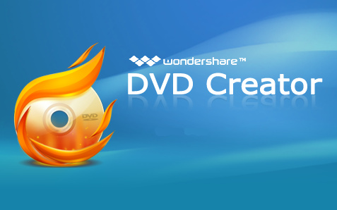 Wondershare DVD Creator 4