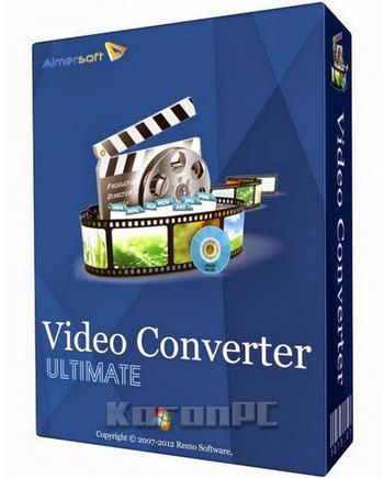 Aimersoft Video Converter Ultimate 8