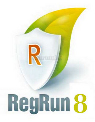 RegRun Security Suite 8