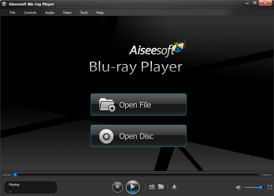 Aiseesoft Blu-ray Player Full Version