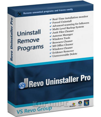 revo uninstaller pro serial keygen mac