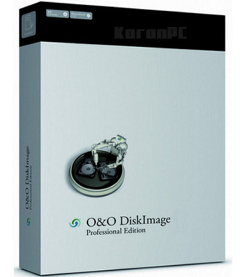 O&O DiskImage Professional 12.0 Build 118