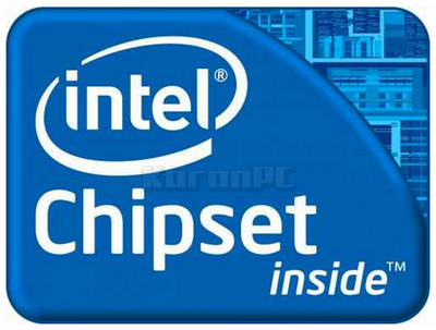 Intel Chipset Device Software WHQL
