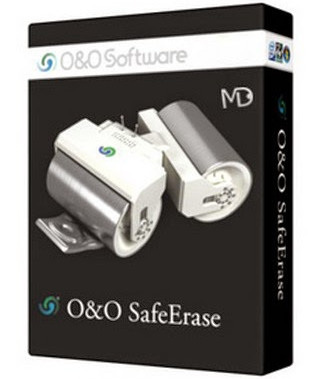 O&O SafeErase Professional 8