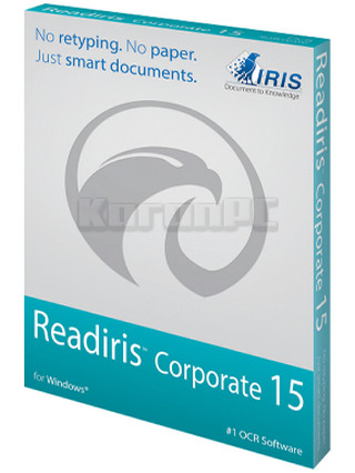 Readiris Corporate