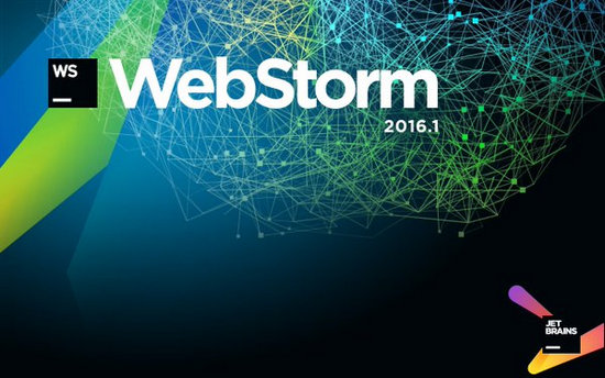 JetBrains WebStorm 2016
