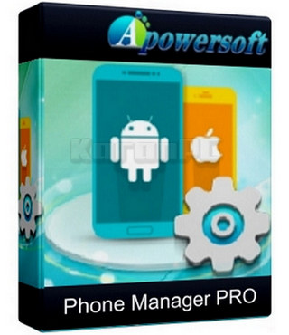 Apowersoft Phone Manager 2