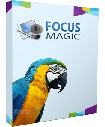 Focus Magic 4
