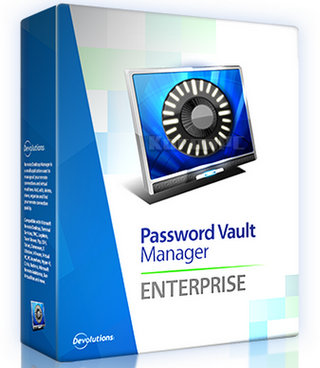 Password Vault Manager Enterprise 7