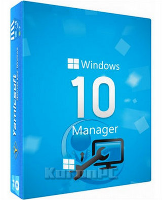 Yamicsoft Windows 10 Manager 2