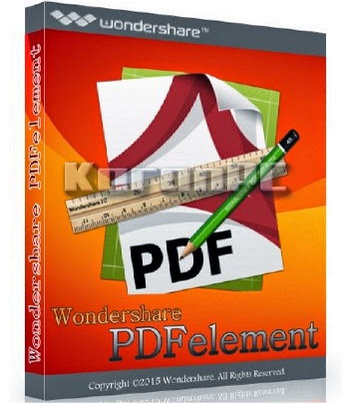 Wondershare PDFelement 5