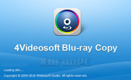 4Videosoft Blu-ray Copy 6