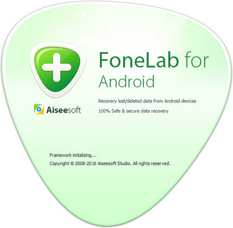 Aiseesoft FoneLab for Android