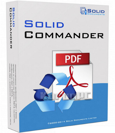 Solid Commander 9