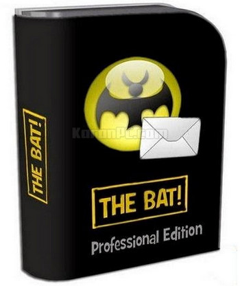 The Bat! Home Edition 8.0.14