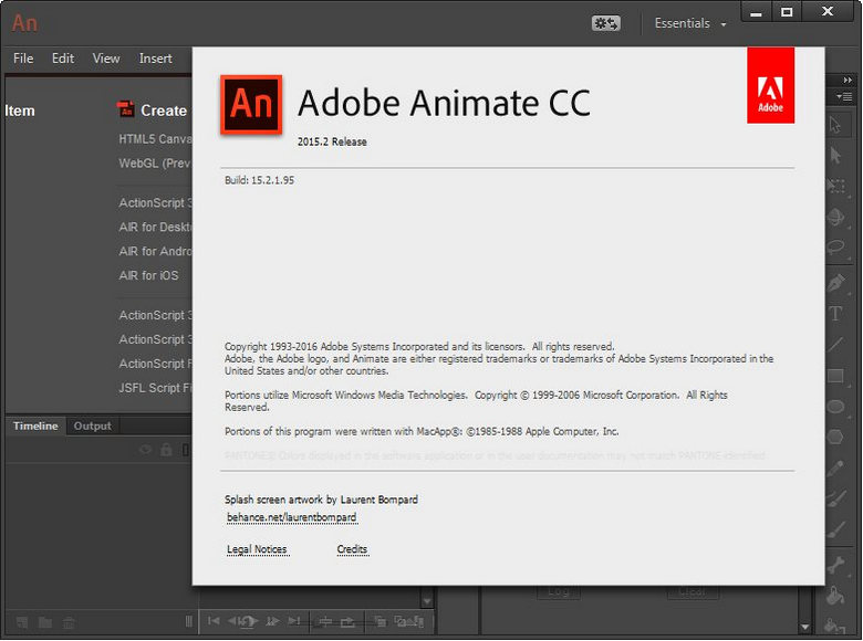 adobe animate cc free download