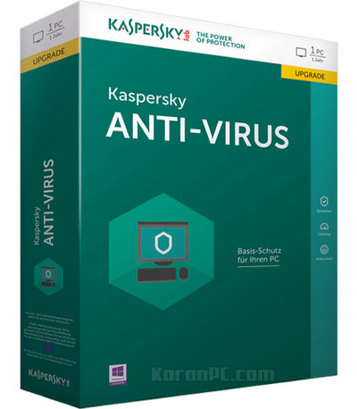 Kaspersky Anti-Virus 2017