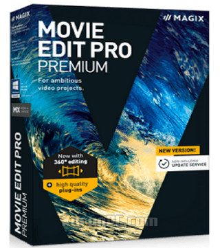 Magix movie edit pro 2017 premium 16 0 latest karanpc for Magix movie edit pro templates
