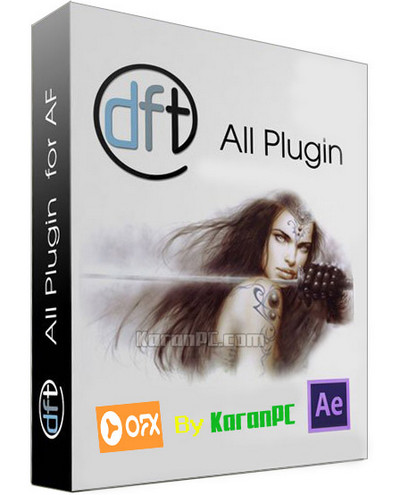 Digital Film Tools All Plugins Bundle Oct 2016