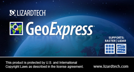 GeoExpress Unlimited