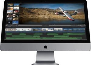 Final Cut Pro X 10.3.1 Multilangual Mac OS X