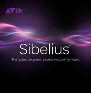 Avid Sibelius 8.5.0 Build 552 Multilingual
