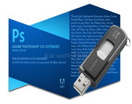 Photoshop CS5 Free Trial - Download Adobe Photoshop CS5 ...
