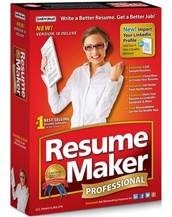 resumemaker professional deluxe 20 1 0 115 latest karanpc